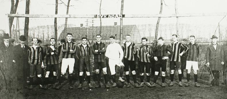 BVV-Noad in 1920